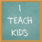I Teach Kids