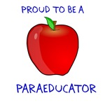 proud to be a paraeducator