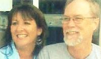 Sara and Richard Finegan