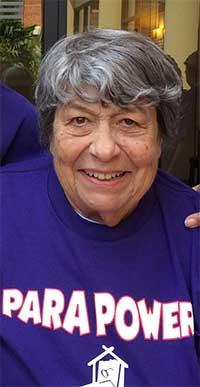 Anna Lou Pickett