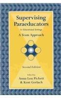 Supervising Paraeducators